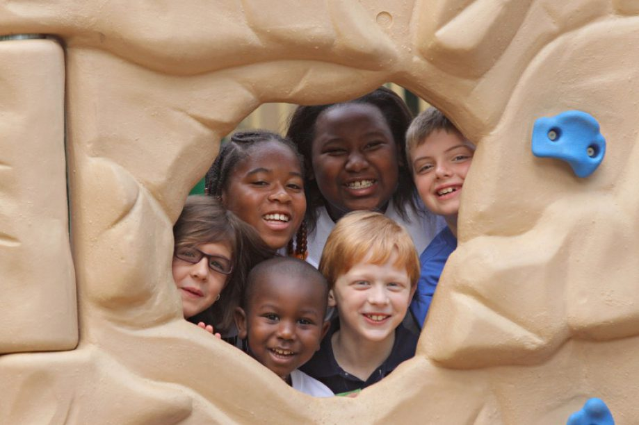 A Commitment to Inclusive Play